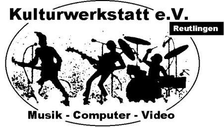 Logo Kulturwerkstatt e.V.