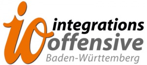 Logo der Integrationsoffensive