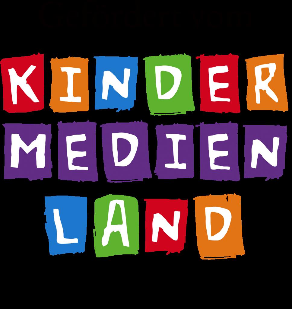 KinderMedienLand_Logo_hoch_gefoerdert