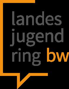 Logo des landesjugendrings Baden-Württemberg
