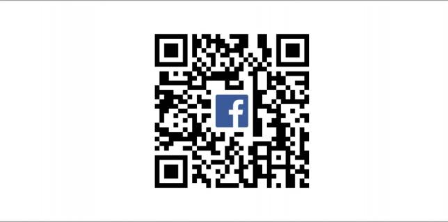 QR zur Veranstaltung auf Facebook