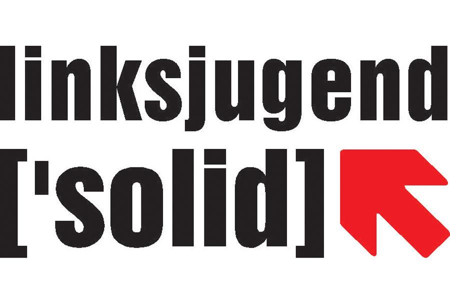 Logo Linksjugend