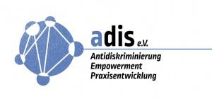 Logo von adis e.V.