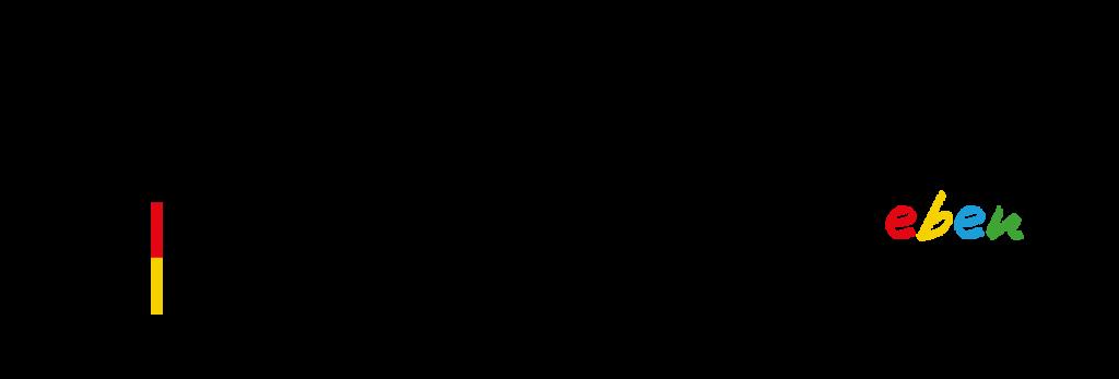 Logo des Bundesprogramms Demokratie leben! mit Förderhinweis und Logo des Bundesministeriums für Familie, Senioren, Frauen und Jugend.
