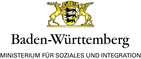 Wappen des Ministeriums für r Soziales und Integration